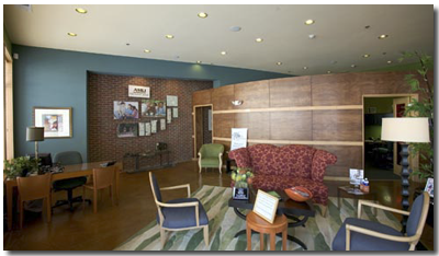 home and office building interior photo